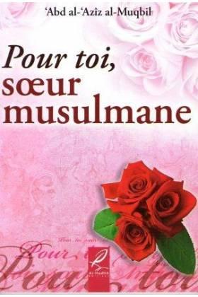 Pour toi, soeur musulmane