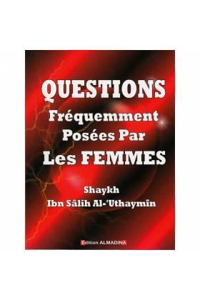 Questions fréquemment posées par les femmes