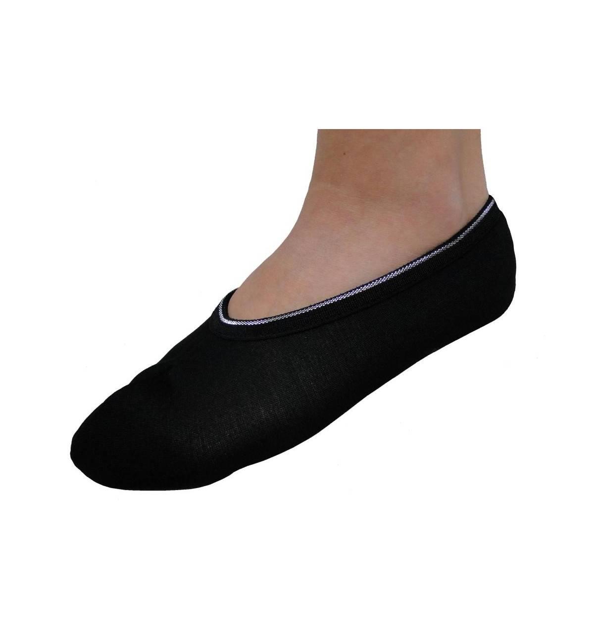 chausson sur chaussette bismillah boutique. Black Bedroom Furniture Sets. Home Design Ideas