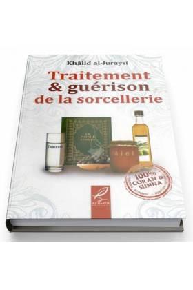 Traitement & Guérison De La Sorcellerie