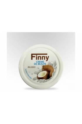 CREME DE BEAUTE AU COCO -Finny-
