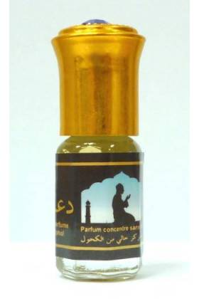 "PARFUM CONCENTRE SANS ALCOOL ""DU'A' "" 3 ml- MIXTE"