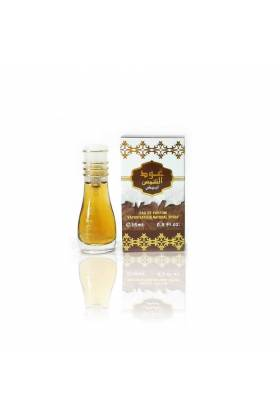 PARFUM Oud Al Shams White -15ml-