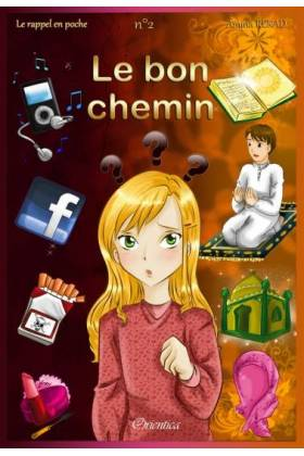 Le Rappel en poche n° 2: LE BON CHEMIN