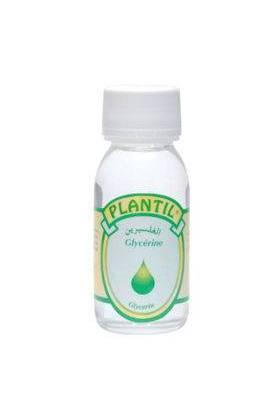 GLYCERINE- 60ml - PLANTIL