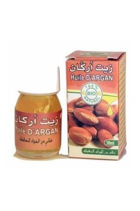 Huile d'argan BIO-30ml - AL KAWTHAR