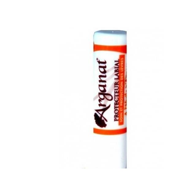 Protecteur labial à l'huile d'argan (Stick lèvres)-Arganat-