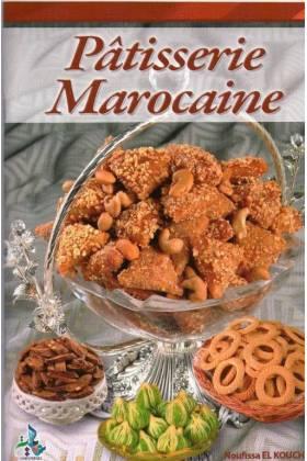 Patiserie Marocaine