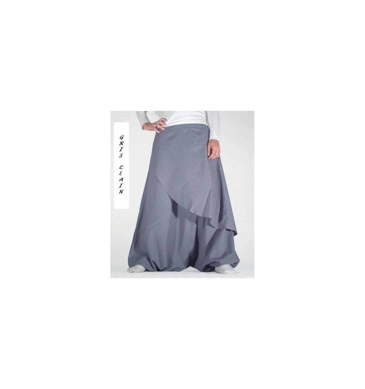 Sarouel ks10 toile de coton bismillah boutique - Toile de coton synonyme ...