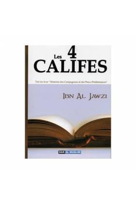 Les 4 Califes d'Ibn Al Jawzi