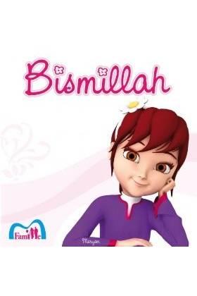 BISMILLAH (sans musique, avec percussion)
