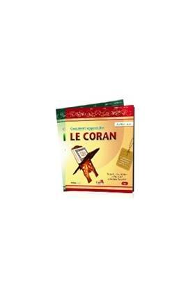 PACK Comment apprendre le Coran (2 TOMES) Guide scolaire et familial