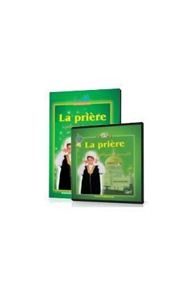 PACK: LA PRIÈRE EXPLIQUÉE À MON FILS (LE LIVRE + LE CD)