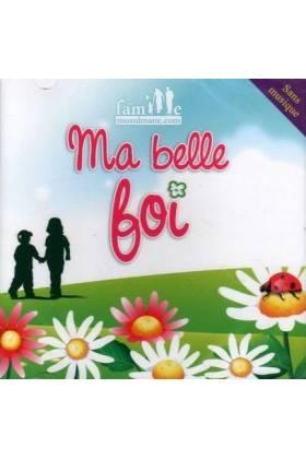 Ma belle Foi (sans musique)