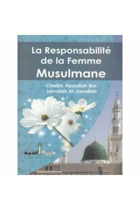 La Responsabilité de la femme Musulmane