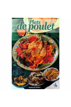 PLATS DE POULET