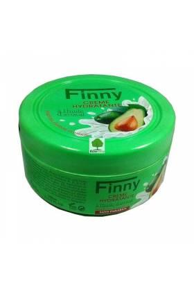 CREME A L'HUILE D'AVOCAT- Finny-