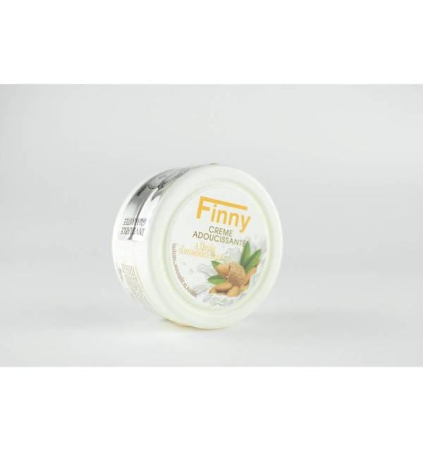 CREME ADOUCISSANTE à l'huile d'amande douce-Finny-