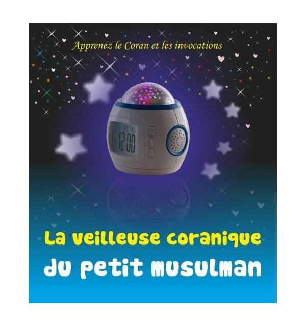 La Veilleuse Coranique Du Petit Musulman