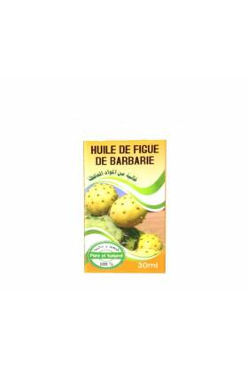Huile de figue de barbarie (macerat) 30ml- AL MOUMTAZ