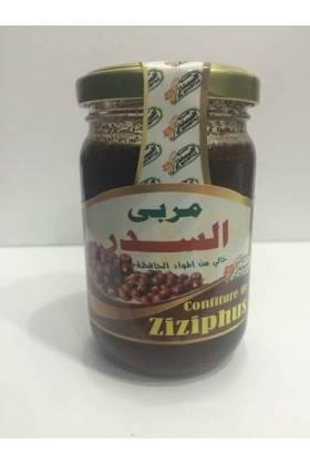 Confiture de ziziphus ou de sidr 210gr - AL MOUMTAZ