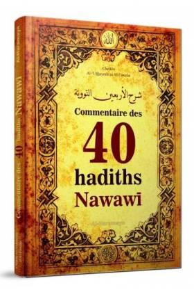 Commentaire des 40 hadiths Nawawî