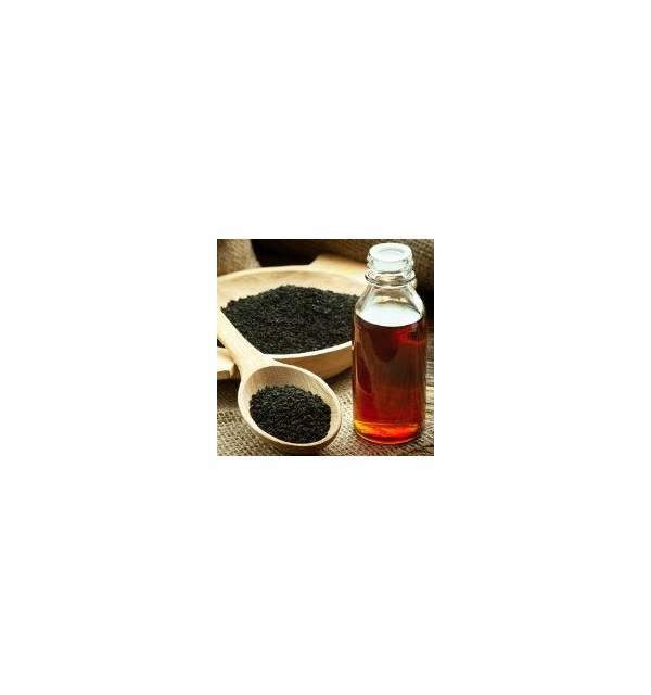 Huile de graine de nigelle pure -Habachia -(Ethiopie)-100 ML