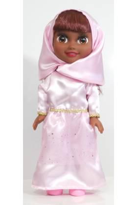 """Poupée musulmane """"Chifa"""" parlante (version de luxe)"""