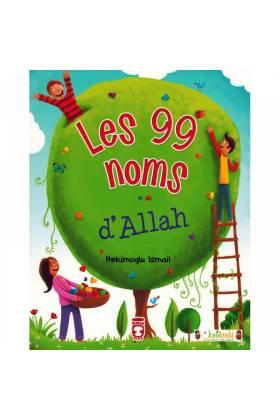 Les 99 Noms d'Allah - Timas Kids