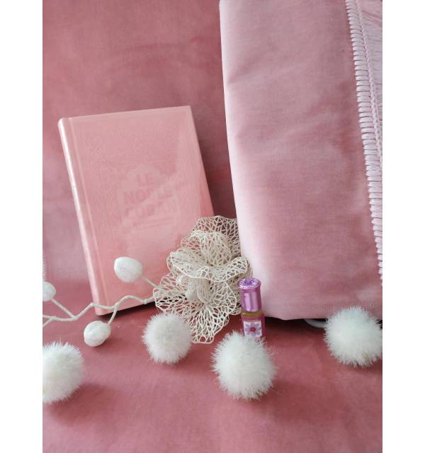 Pack Cadeau ROSE
