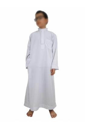 """QAMIS ENFANTS """"Manches longues"""" (1 an à 14 ans)"""