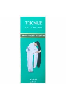 TRICHUP huile capillaire- Cheveux sains, longs et résistants -100ml