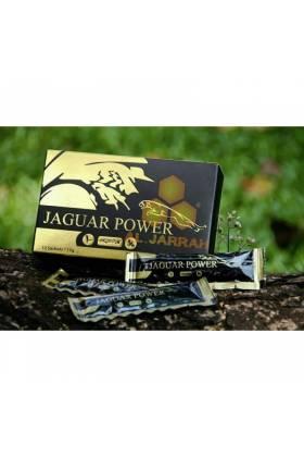 Jaguar Power - Miel Aphrodisiaque- Malaisie