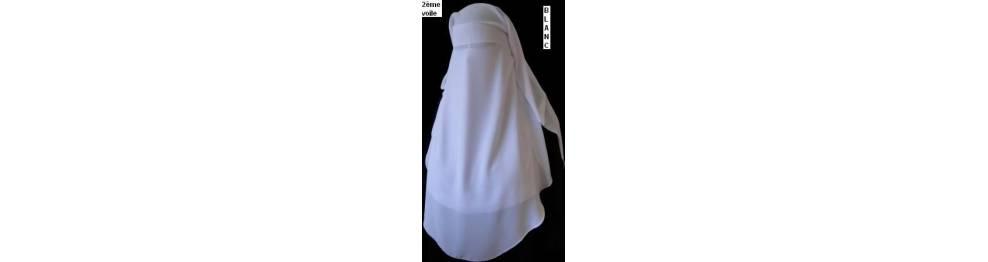 Sittars / Niqabs
