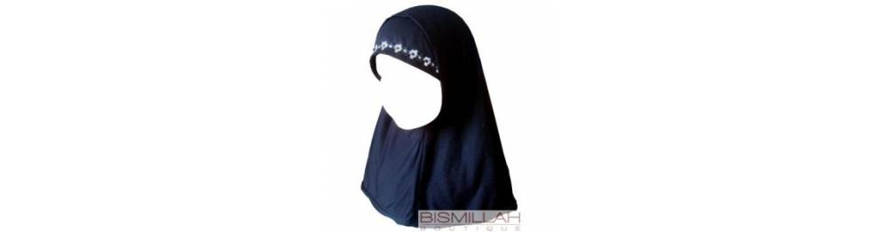 HIJABS, ACCESSOIRES